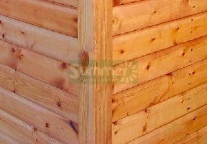 SHEDS - Close up photos