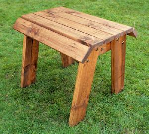 GARDEN FURNITURE xx - Footstool