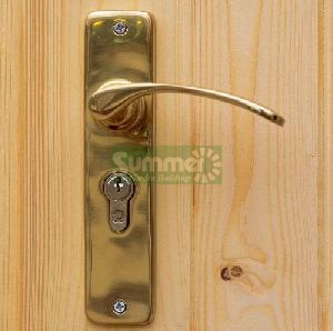 LOG CABINS xx - Door handles