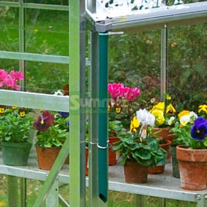 GREENHOUSES - Downpipes