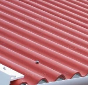 SHEDS xx - Choice of cement fibre roof colours