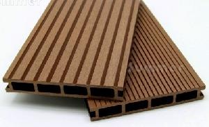 Extra decking boards