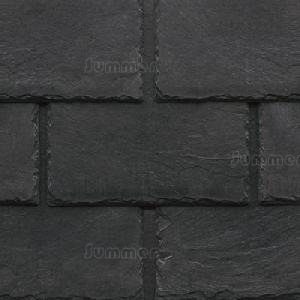 CONCRETE GARAGES, TIMBER GARAGES, STEEL GARAGES - Choice of slate-effect tile colours