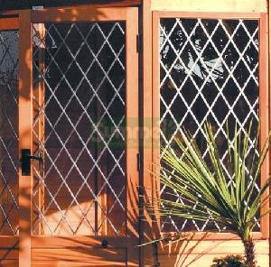 SUMMERHOUSES - Glazing options