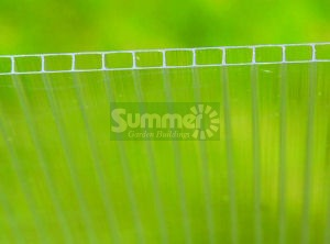ACCESSORIES xx - Extra polycarbonate sheets