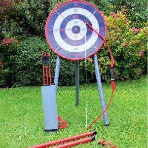 OUTDOOR PLAY - Garden games