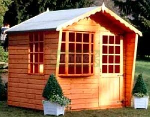 SUMMERHOUSES xx - Design Options