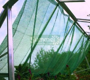 GREENHOUSES xx - Shade netting