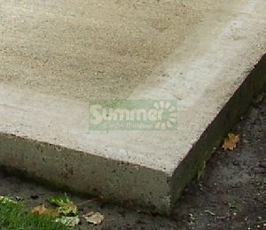 Prices for Concrete Bases