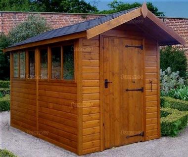 apex shed 114 shiplap heavy duty floor. Black Bedroom Furniture Sets. Home Design Ideas