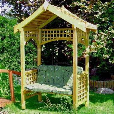 Arbour 261 - Pressure Treated