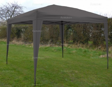 Metal Gazebo 108 - Folding Pop Up Gazebo