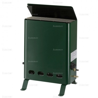 Heater 16, Propane Gas 2.0 kW