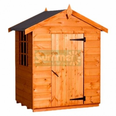 Childrens Playhouse 189 - Shiplap, All T and G